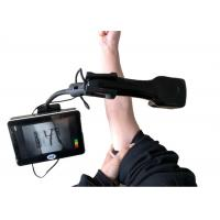Buy cheap Portable Economical Infrared Vein Finder Vascular Detector With Near Vein Light from wholesalers