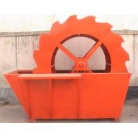 2012 China screw sand washing machine for sale Manufactures