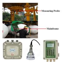 Chemical raw material tank liquid level monitor instrument Manufactures