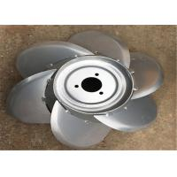 China Impeller Stainless Steel Precision Casting Investment Casting For Water Pump on sale
