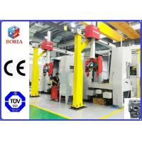 PLC Control Mode Industrial Automation Equipments Pick And Place Machine Manufactures