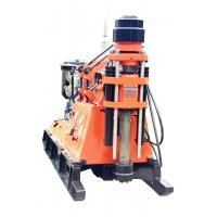 Quality mechanic-hydraulic vertical spindle core Survey Engineering Drilling Rig for sale