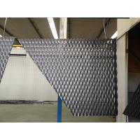 Cladding Decoration Aluminum Mesh Panels A5052 More Strong And Safety Manufactures
