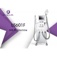 3 In 1 System SHR YAG IPL RF Beauty Equipment For Hair Removal And Tattoo Removal Manufactures