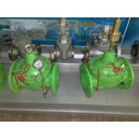 Quality Good Seal Performance 700X Pump Control Valve Suitable For Water, Air, Oil for sale