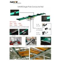 NSP Series Aluminium / Copper Joint for Unipole Insulated Conductor Rail