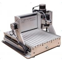 Well known mini cnc 3040 router/small cnc router/cnc machine cost Manufactures