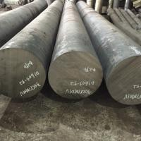 SS347H High Strength Steel Round Bar Dia 200-600mm Cast Hardening Steel Manufactures