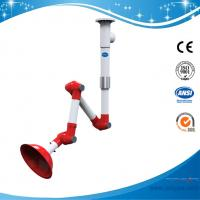 China SHP8-Lab Fume Extractor/Exhaust,PP/PVC,Ceiling mounted,wall mounted on sale