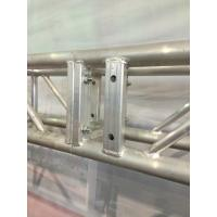 Quality Quick Lock Stage Roof Truss Systems For Trade Show Exhibition for sale