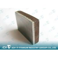 6000mm ASTM B898 Titanium Sheet Metal For Heat Exchanger Manufactures