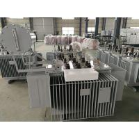 China Oil Immersed Distribution Transformer Three Phase With Multilayer Cylinder Structure on sale