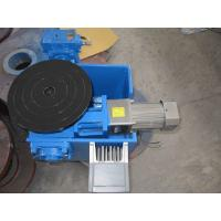 Automatic Small Welding Positioner 100kg In Batch Welding Equipment Manufactures