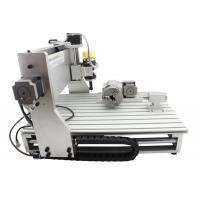 CNC Router Wood Carving Machine for Sale ! 220V 200W CNC 3040 Router With Z Axis 80mm Manufactures