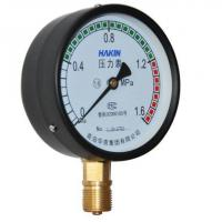Quality Industrial Pressure Gauge for sale