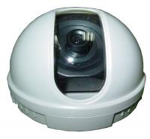 """2.5"""" Plastic Dome Camera (PT-161) Manufactures"""