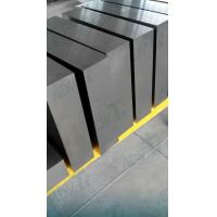 Block Mill Titanium Forging ASTM B381 Corrosion Resistance High Performace Manufactures