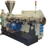 China Venting single screw extruder on sale