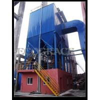 High Temperature Baghouse Pulse Jet Bag Filter With 30kw Power Consumption Manufactures
