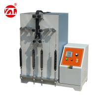 Quality BS-5131 SATRA PM20 Heel Continuous Impact Tester For Female High & Middle - Heel for sale