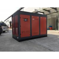 400KW Screw Type High Pressure Breathing Air Compressor Air Cooling Energy Saving Manufactures
