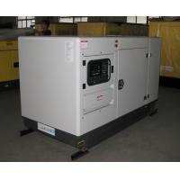 8kva to 30kva silent small portable diesel generator Manufactures