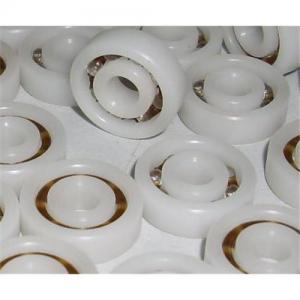 Plastic bearing Manufactures