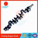 China Truck engine parts supplier HINO EK100 crankshaft 134001032 134001035 Manufactures