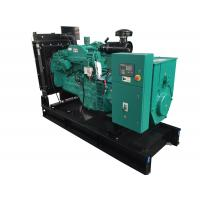 Electronic Marine Diesel Generator Set With Self - Exciting And Self - Regulation Manufactures