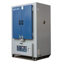 Double Door Constant Climate Chamber , Controlled Environment Chamber High Temperature Manufactures