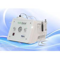 Water Dermabrasion & Hydra Diamond Microdermabrasion Machine For Spa and Clinic Manufactures