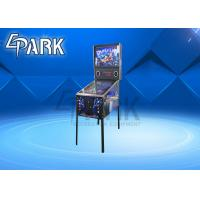 42 Inch LED Adult Pinball Table Arcade Game Machine With 1 Year Warranty Manufactures