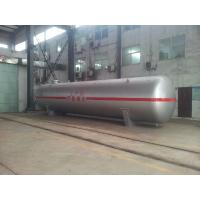 China high quality and competitive price CLW brand lpg gas storage tank for sale, 25m3 surface lpg gas storage tank for sale on sale