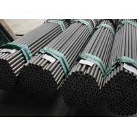 Round Cold Drawn Carbon Steel Seamless Pipe