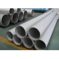 Drilling Seamless Cold Drawn Steel Tube , White 4 Stainless Steel Pipe Manufactures