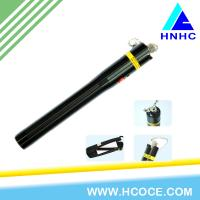 fiber optic visual fault locator with optical fault locator China supplier Manufactures