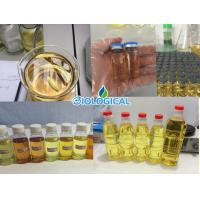 China Muscle Building Anabolic Steroids Oil Parabolone 50 / Trenbolone Hexahydrobenzylcarbonate 50mg/Ml on sale