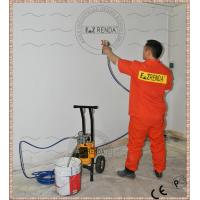Professional Electric Airless Paint Spraying Machine With CE 1.3KW 220V Manufactures