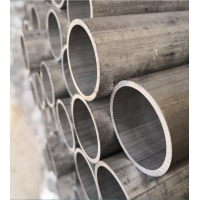 Corrosion Resistance 2024 Seamless Aluminum Tubing With High Strength 4 Meters Length Manufactures