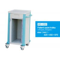 Durable Medical Equipment Patient Cases Trolley Various Size Available Manufactures