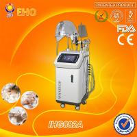 Buy cheap Professional IHG882A Oxygen skin rejuvenation with LED-Microcurrent & RF Facial from wholesalers