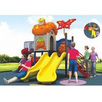 Kids Outdoor Playset , Kids Playground Slide Customized Color,backyard playsets Manufactures