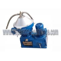 Oil Feed Module Power Plant Equipments Fuel Booster Diesel Engine Power Plant Manufactures