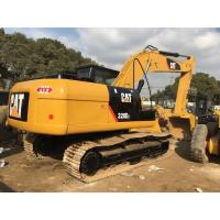 Good  Working Condition Used Caterpillar  crawler Excavator 320D2 Japan made Manufactures