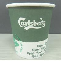 China 7 oz Canton Fair Paper Cups on sale