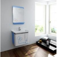 Wood Bathroom Vanities / Wooden Bathroom Cabinets MJ-197C Manufactures