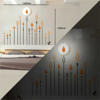 Best selling wall lamp, diy wallpaper wall light for bedroom decor Manufactures