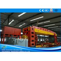 Hydrostatic Testing Equipment Pipeline , Hydrostatic Pressure Test For Pipes Manufactures