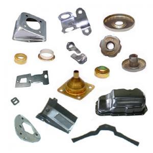 sheet metal fabrication part Manufactures