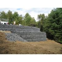 Factory supply Hesco barrier for Retaining walls Manufactures